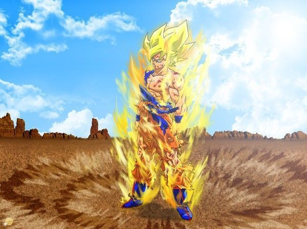 Dragon Ball Z 2645b7d4