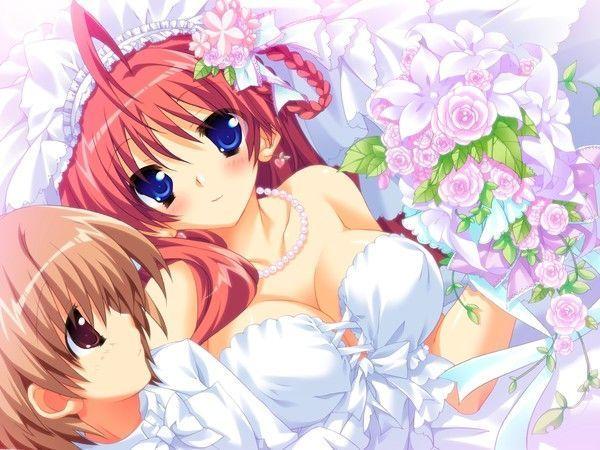 Mangas mariage 2908c8b7