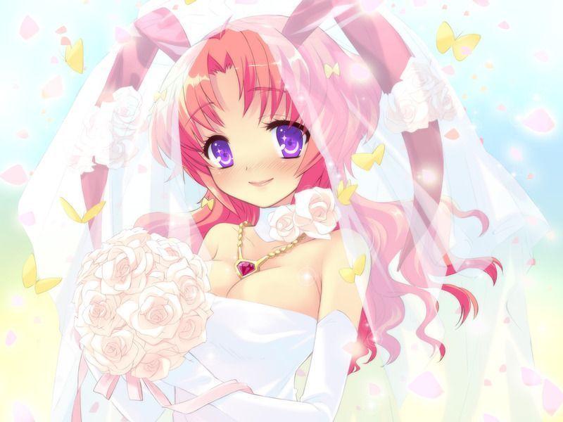 Mangas mariage 320232