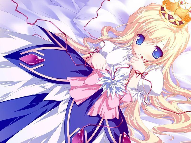 Manga et princesse - Manga princesse ...