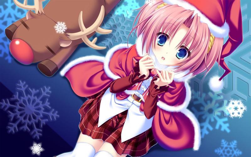 Mangas Noël 425990