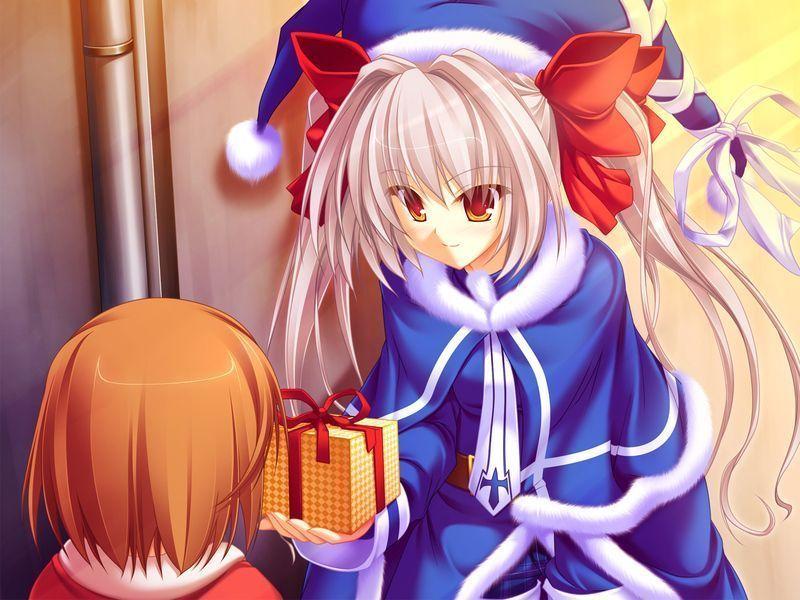 Mangas Noël 503827