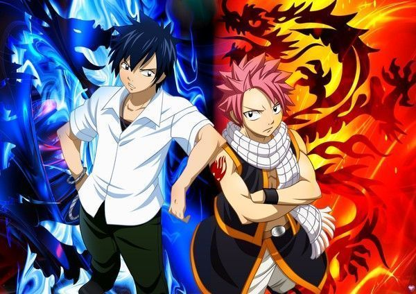 Fond D Ecran Fairy Tail Fond D Ecran Fairy Tail