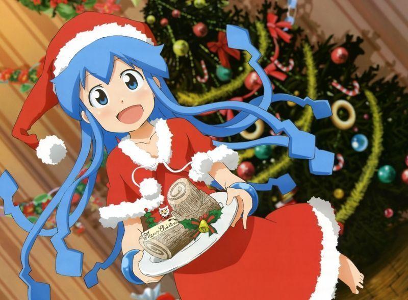 Mangas Noël 562325