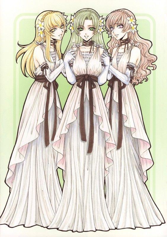 manga et princesse