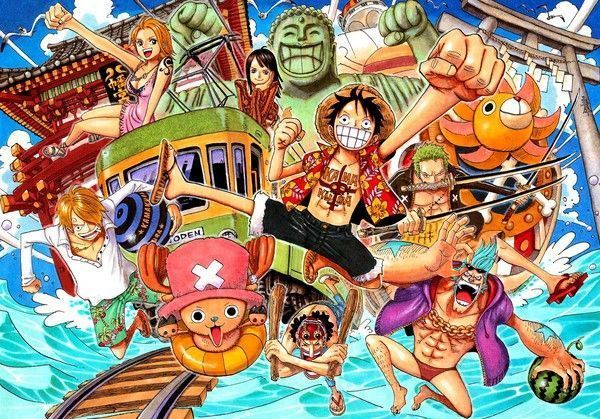 Streaming One Piece VOSTFR