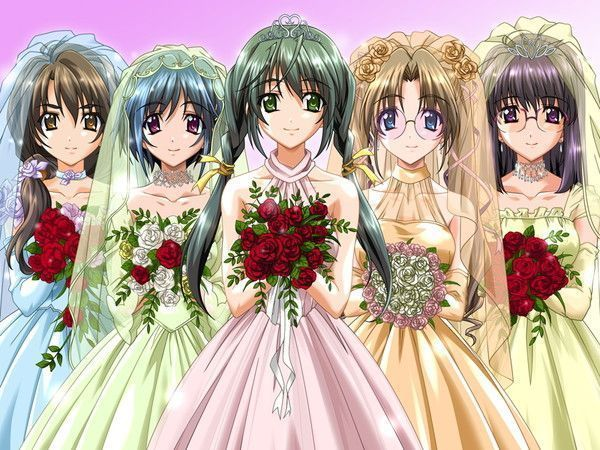 Mangas mariage 644e505d