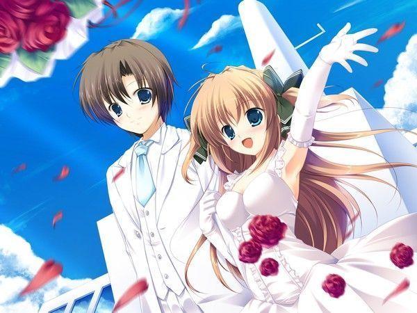 Mangas mariage 74c0635b