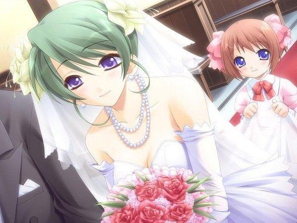 Mangas mariage 7f5398b2