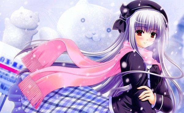 image manga hiver - Page 3