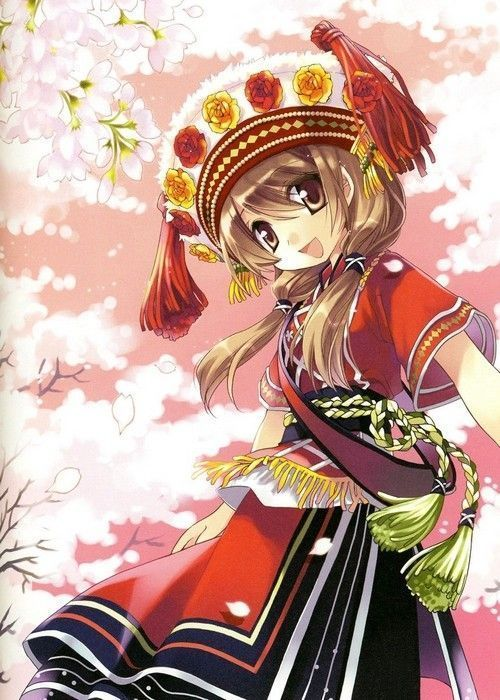 manga princesse