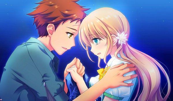 Manga triste - Manga couple triste ...