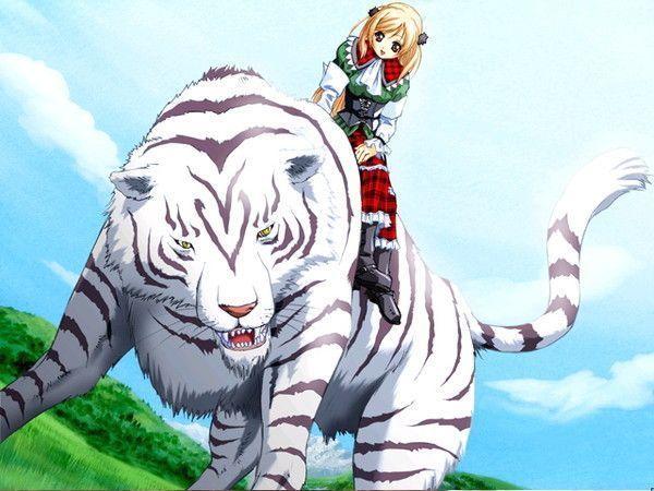 Manga et autre animaux page 6 - Animaux manga ...