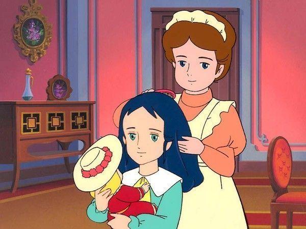 Princesse sarah - Princesse sarah 17 ...