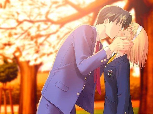 manga love (fond d'écran)