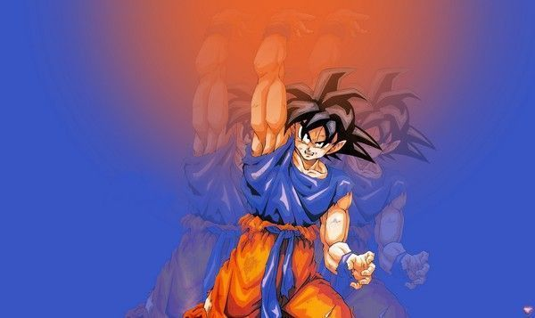 Dragon Ball Z F40dd93d