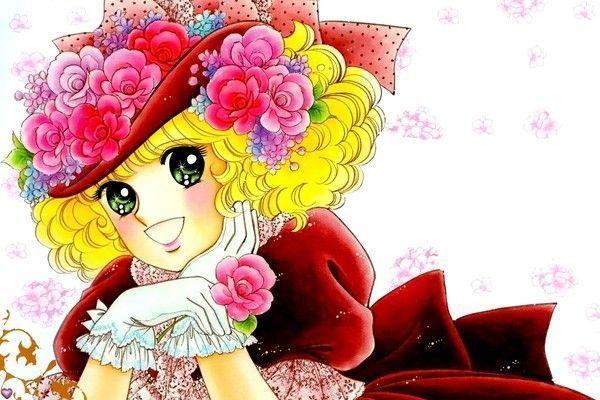 Candy en image F7682466