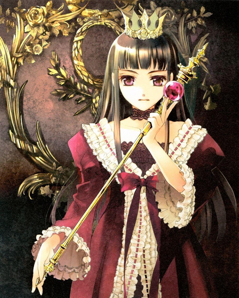 Manga et princesse page 2 - Manga princesse ...