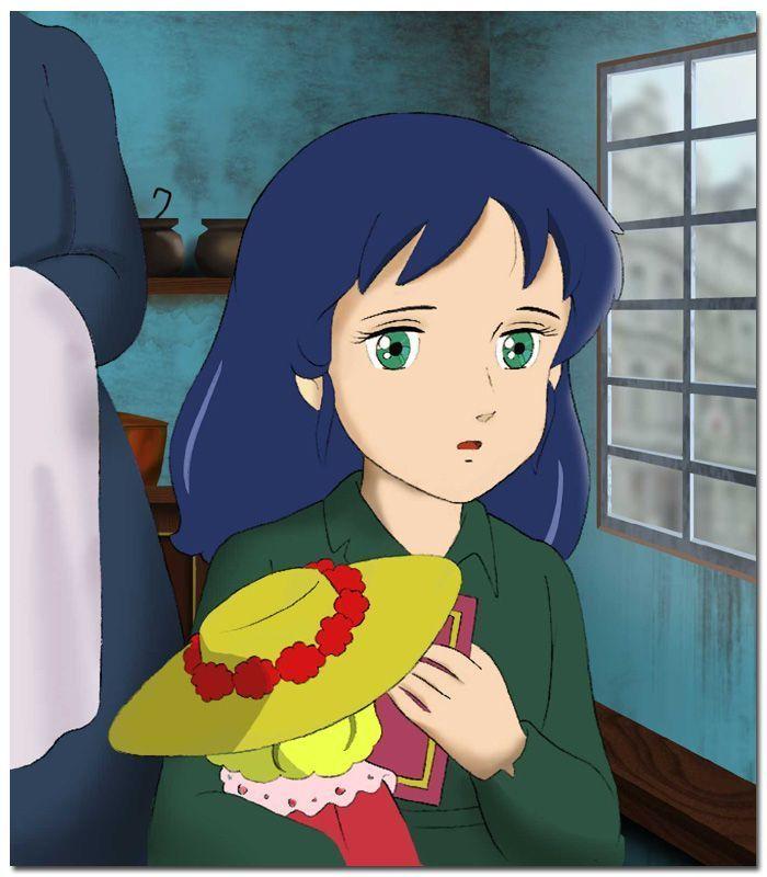 Princesse sarah page 2 - Princesse sarah 3 ...