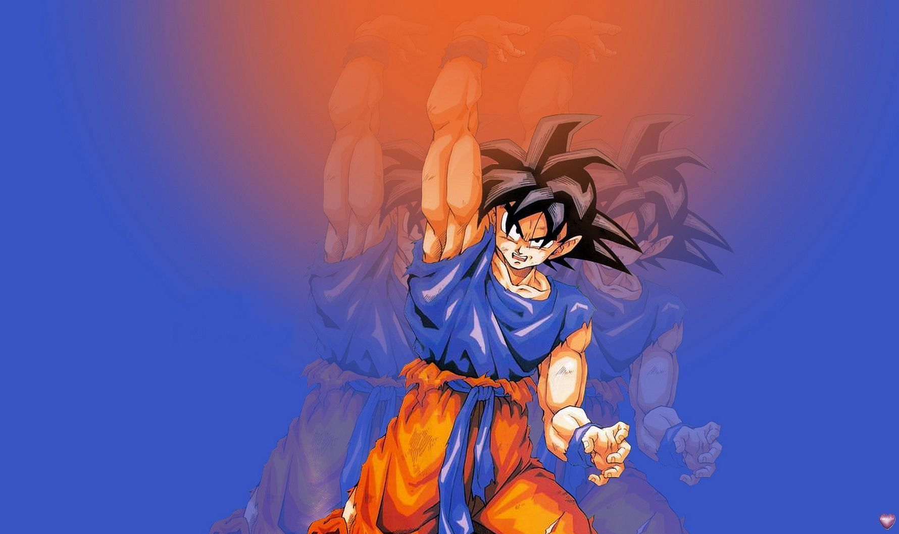 Dragon ball dbz etc for Fond ecran dbz